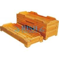 Wholesale Kids Wood Bed from china suppliers