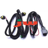 Wholesale Original 7 PIN Trailer Connector Wiring With Controller , Trailer Wiring Adapter from china suppliers