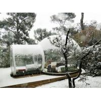 Buy cheap multifunctional tent transparent bubble tent for outdoor from wholesalers