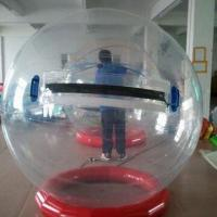 Wholesale Water Ball/Inflatable Ball, Safe and Unique, Suitable for Entertainment, Good Business in Summer from china suppliers