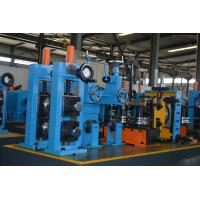 Buy cheap Automatic High Quality High Speed Tube Mill HG32 Tube Forming Machine Erw Steel from wholesalers