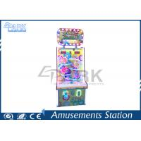 Wholesale Coin Operated Attractive Ticket Arcade Redemption Game Machine 1 Year Warranty from china suppliers