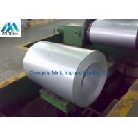 Wholesale SGLCH Full Hard Galvanized Steel Strip ASTM A792 G60 from china suppliers