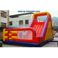 Wholesale Inflatable Bounce Slide / Jumping Slide from china suppliers
