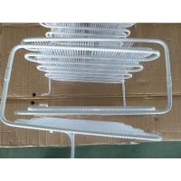 Quality High Quality Low Carbon Wire Bundy Tube Cooler Evaporator On Cold Room for sale