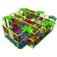 Buy cheap Indoor Playground (TN-T01A) from wholesalers