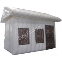 Wholesale Anti - UV Commercial Grade PVC Giant Inflatable Tent For Camping / Event from china suppliers