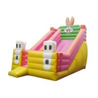 Wholesale SL-74a inflatable slide from china suppliers