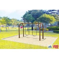 Wholesale Childrens Steel Swing Tn-P212e from china suppliers