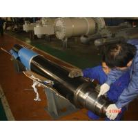 Wholesale Anti Corrosion Thermal Spray Coatings Ceramic Coated Piston Rod HYDROX AP20 from china suppliers