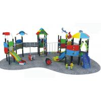 Wholesale Outdoor Slide & Playground Equipments (XSDB2255) from china suppliers