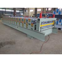 Quality Hydraulic Double Layer Roll Forming Machine IBR Sheet Corrugation New Condition for sale