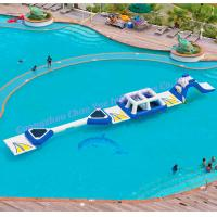 China Commercial Grade Inflatable Water Game for Adults and Kids (CY-M2086) on sale