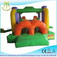 Wholesale Hansel Inflatable Bouncer and Jumping House for Commercial Use from china suppliers