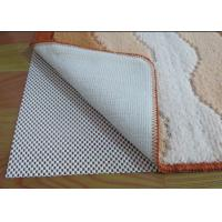 Wholesale SGS ROSH Certificate PVC Non Slip Mat 440g / Sqm Folded Mesh Floor Mat from china suppliers