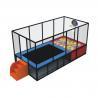 Wholesale New Design Indoor Playground Kids Indoor Playground Trampoline Park . from china suppliers