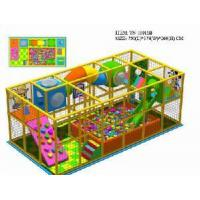 Wholesale Indoor Playground Set (TN-09) from china suppliers
