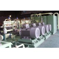 Wholesale Steel Hydraulic Pump Units Manifold Or Valve Combination Independent from china suppliers