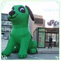 Wholesale 3m Height Event Decorative Inflatable Dog from china suppliers