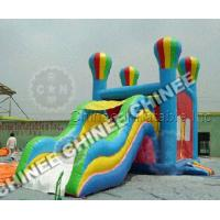 Wholesale Inflatable balloon castle from china suppliers