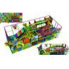 Buy cheap Soft Indoor Playground, Children Indoor Playground from wholesalers