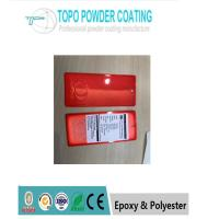 Wholesale High Light Polyester Powder Coating RAL 3026 Red Color For Metal Furniture from china suppliers