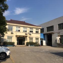 Shanghai Xicheng Hardware Manufacturing Co.,Ltd