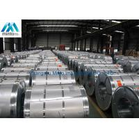 Wholesale Natural Color Cold Rolled Aluzinc Steel Coil EN BS GB DIN SPCC SGCC DX51D from china suppliers