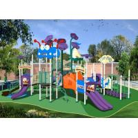 Wholesale Outdoor playground YY-8326 from china suppliers