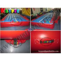 Wholesale Inflatable gym mat , air track ,DWF air track, gymnastics inflatable sport game from china suppliers