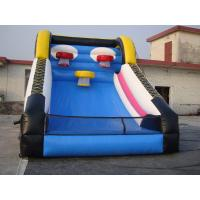 Quality Various Inflatable Sport Arena ,Inflatable Amusement Park For Kindergarten for sale