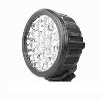 Wholesale 7 Inch Round Outdoor LED Flood Lights 8100LM High Lumen 90w Super Bright from china suppliers