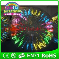 Wholesale Wholesale giant human inflatable hamster ball inflatable body zorb ball from china suppliers