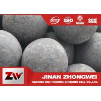 Wholesale High Hardness Grinding Media Balls from china suppliers
