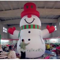 Wholesale Christmas Inflatable Decorations, Inflatable Snowman, Chtistmas Supplies from china suppliers