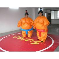 Wholesale Sumo Suits / Sumo Wrestling / Japanese Sumo Suits (SPO-5-3) from china suppliers