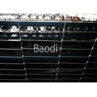 Wholesale Galvanized Woven Field Wire Fence 56 Inches Height For Livestock Fencing from china suppliers
