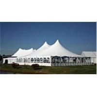 Wholesale Rent PVC tarpaulin or PVC coated nylon White all events Marquees Inflatable Wedding Tents  from china suppliers