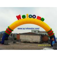 Wholesale Advertising Inflatable Arch (ARC-04) from china suppliers