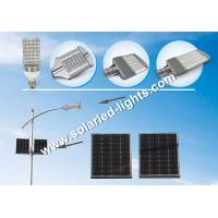 Wholesale High Power Solar LED Street Light Lead Acid Battery / Solar Street Lights For Home from china suppliers