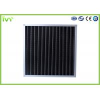 Wholesale HVAC Activated Charcoal Air Filter Max Relative Humidity 80% No Peculiar Smell from china suppliers