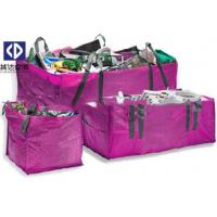 Wholesale Construction Garden Waste Skip Bags , Bulk Garbage Bags 1000KG 2000KG from china suppliers