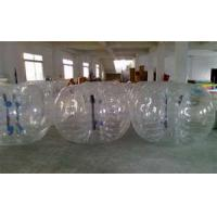 Wholesale OEM 1.2M, 1.5M Dia, 1.8M Dia Inflatable Bumper Ball for Grasses, Beach, Water Park from china suppliers