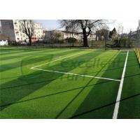 Wholesale School Playground Artificial Turf Grass Reinforced Playability Anti - Slip from china suppliers