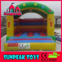 Wholesale BO-047 Inflatable Trampoline For Children from china suppliers