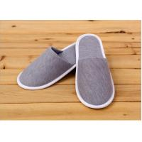 Wholesale Towelling Flip Flop Guest Disposable Hotel Slippers Terry Cloth Material Colorful from china suppliers