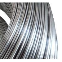 Wholesale Condenser 8mm Steel Tube , No Coated Low - carbon Welded Steel Pipe from china suppliers