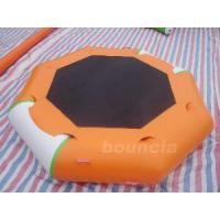 Wholesale 3m Diameter Water Trampoline from china suppliers