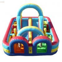 Wholesale obstacle/obstacle games from china suppliers