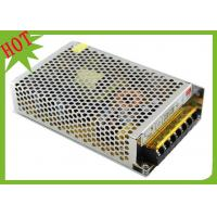 Quality LED Lights Regulated Switching Power Supply 150W Single Output for sale